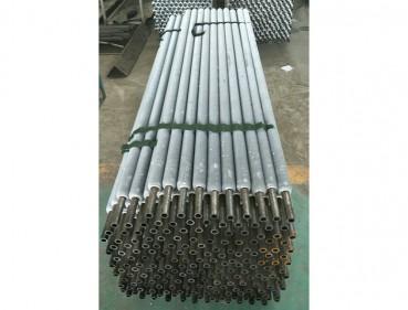 钢铝复合翅片管