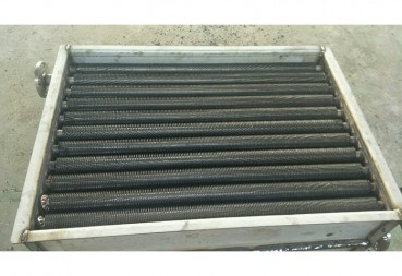 SRZ空气换热器