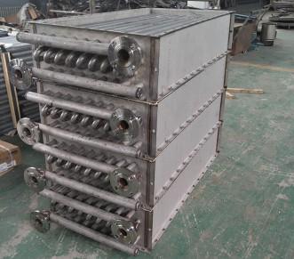 GL空气换热器