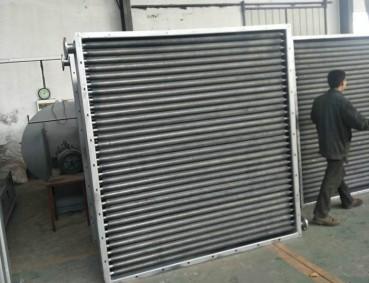 SRQ蒸汽换热器